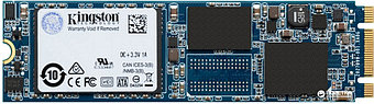 Жесткий диск SSD 240GB Kingston SUV500M8/240G M2