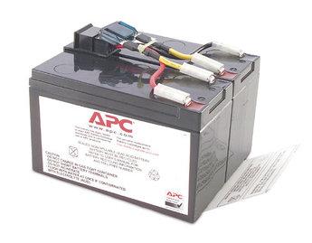 Аккумулятор APC RBC48 (RBC48)