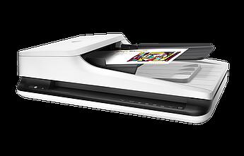 HP L2747A HP ScanJet Pro 2500 f1 Flatbed Scanner (A4)