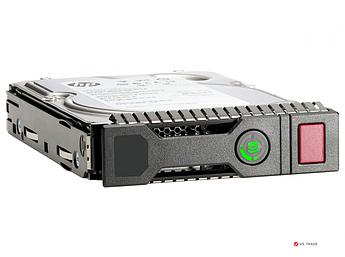 Жесткий диск 765453-B21 HPE 1Tb, 6G, SATA, 7.2K rpm, SFF (2.5-inch) SC 512e 1yr Warranty