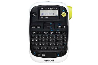 Принтер матричный Epson LabelWorks LW-400