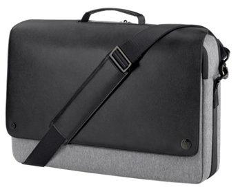 Сумка для ноутбука HP Europe Executive Messenger Black (P6N21AA)