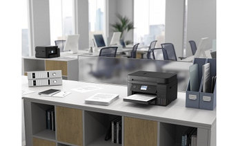 Принтер струйный Epson L6190 C11CG19404, USB 2.0, Ethernet, Wi-Fi IEEE 802.11b/g/n, Wi-Fi Direct