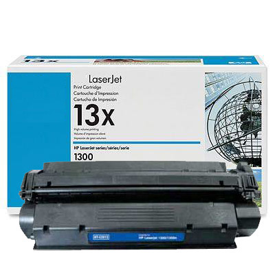 Картридж HP Europe Q2613X (Q2613X)