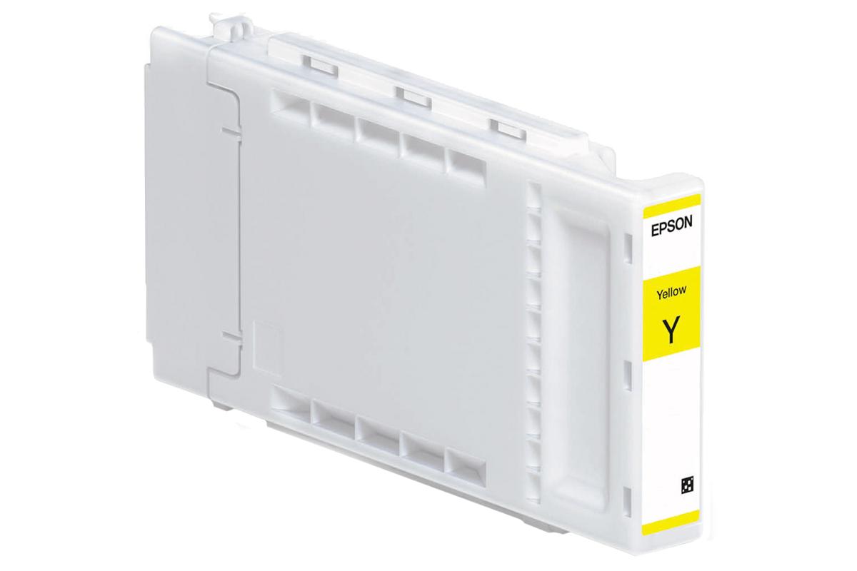 Картридж Epson Singlepack UltraChrome XD Yellow