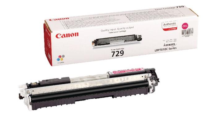 Картридж Canon 729 M (4368B002AA)