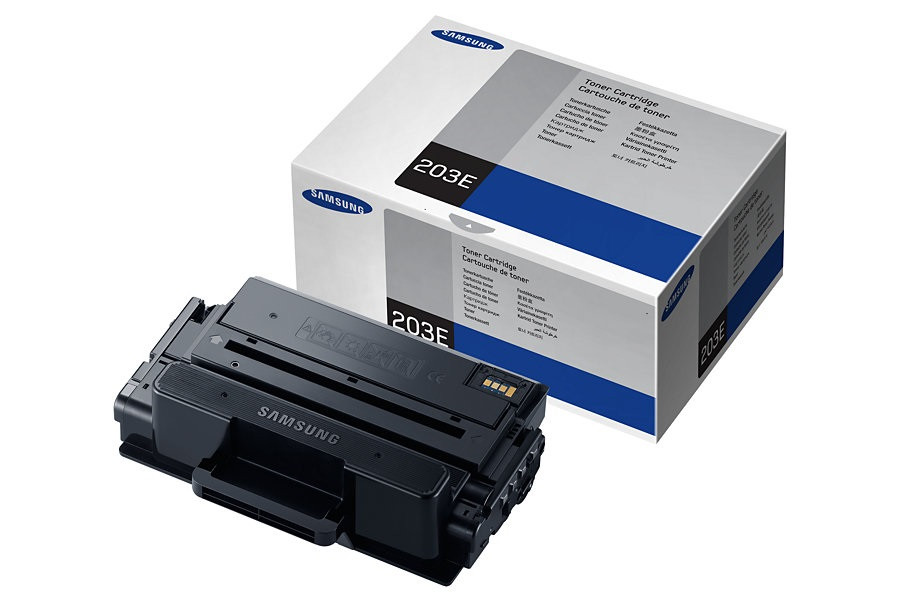 Картридж Samsung MLT-D203E (SU887A)