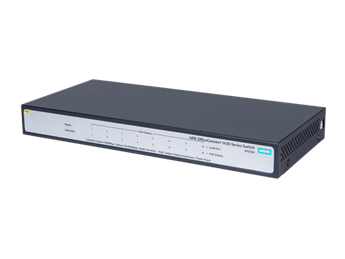Коммутатор HPE HPE 1420 8G PoE+ (64W) Switch
