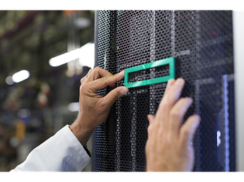 Элемент корпуса HPE HPE DL38X Gen10 Premium 8SFF HDD Bay