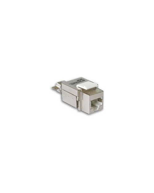 105211010 Premium Line Модуль Keystone экранированный, Кат. 5е,  90°