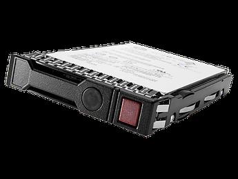 Накопитель твердотельный HPE HPE MSA 400GB 12G SAS MU 2.5in SSD