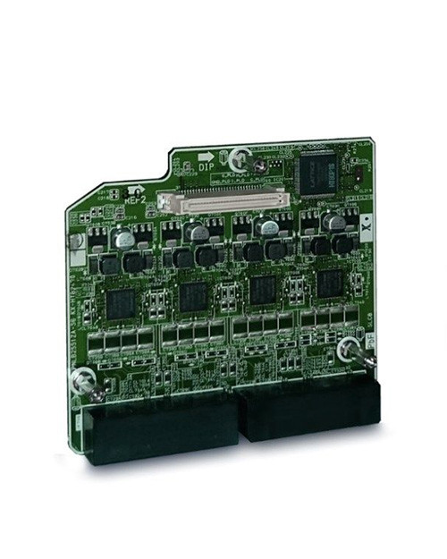 Panasonic KX-HT82470X Плата подключения 8 внутренних аналоговых абонентов