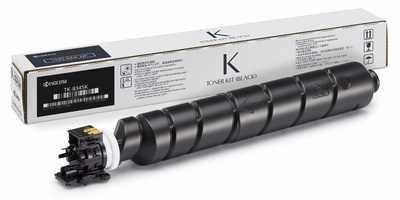 Картридж KYOCERA Тонер-картридж TK-8345K 20 000 стр. Black для TASKalfa 2552ci/2553ci