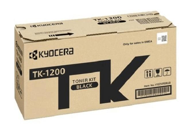 Картридж KYOCERA Тонер-картридж TK-1200 3 000 стр. для P2335d/P2335dn/P2335dw/ M2235dn/M2735dn/M2835dw