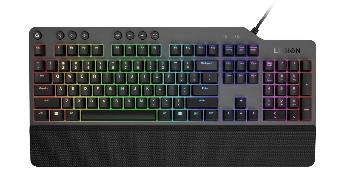 Клавиатура Lenovo Клавиатура Lenovo Legion K500 RGB Mechanical Gaming Keyboard