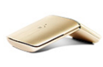 Мышь Lenovo Lenovo Yoga Mouse(Golden)-WW