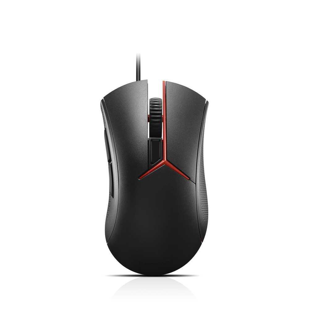 Мышь Lenovo Lenovo Y Gaming Optical Mouse