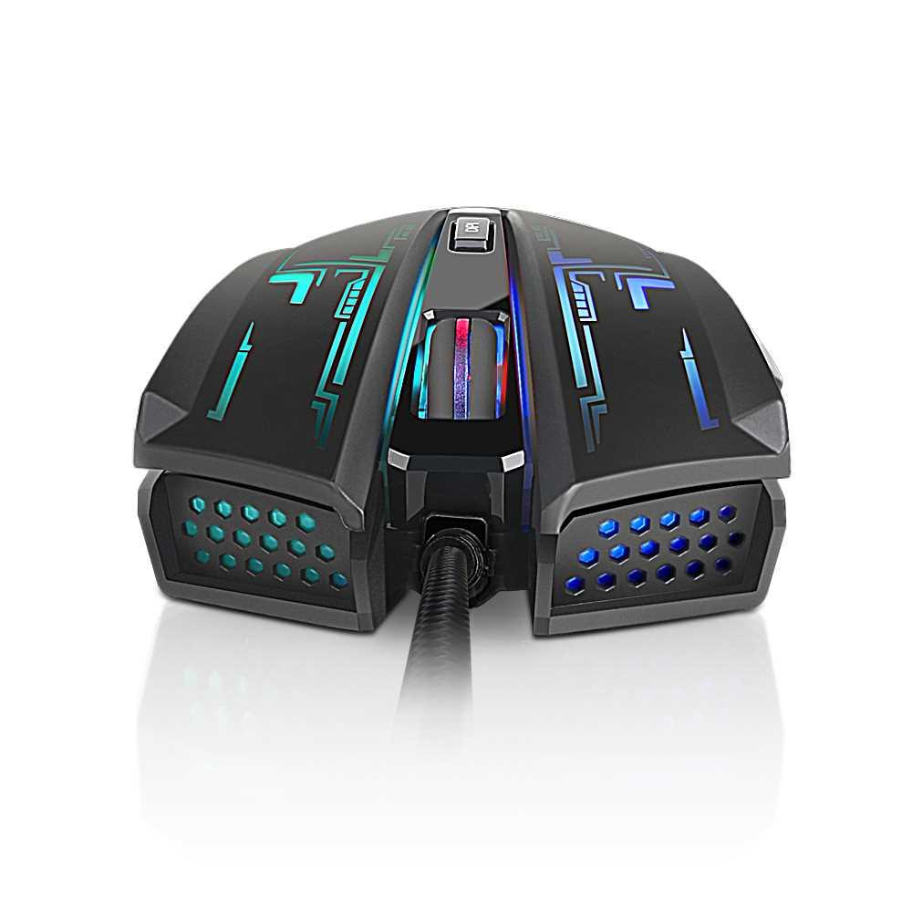 Мышь Lenovo Lenovo Legion M200 RGB Gaming Mouse