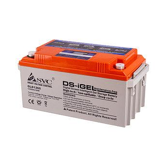 Аккумуляторная батарея SVC GLD1265 12В 65 Ач