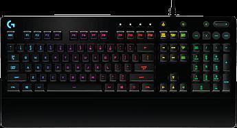 920-008092 Клавиатура G213 Prodigy Gaming Keyboard - RUS - USB - INTNL