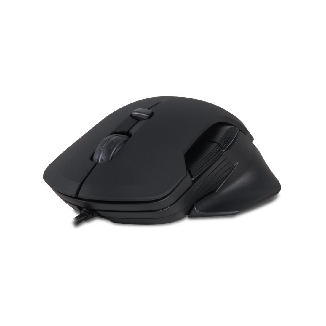 Компьютерная мышь Delux DLM-627OUB