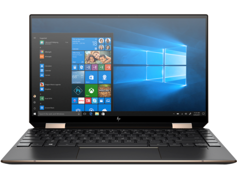 Ноутбук HP 8PK89EA Spectre X360 13-aw0003ur i5-1035G4,13.3 FHD Touch,8GB,512GB,no