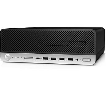 Системный блок HP HP Prodesk 600G3SFF
