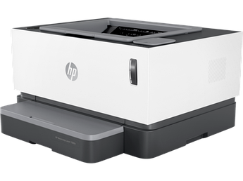 HP 4RY22A HP Neverstop Laser 1000a Printer (A4)