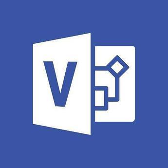 Право на использование программного обеспечения Microsoft Visio Std 2019 Win All Lng PKL Online DwnLd C2R NR