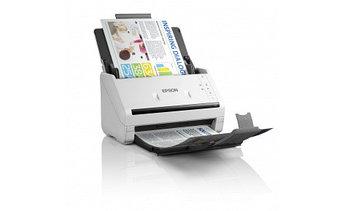 Сканер Epson WorkForce DS-770, B11B248401, A4, 600x600dpi, CIS, 45ppm, 48/24 bit, USB 2.0