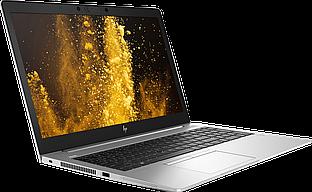 Ноутбук HP HP EliteBook 850 G6 /DSC i7-8565U 850 G6 / 15.6 FHD AG UWVA 400 HD + IR ALSensor / 16GB (1x16GB) DDR4 2400 / 512GB PCIe NVMe TLC / W10p64 /