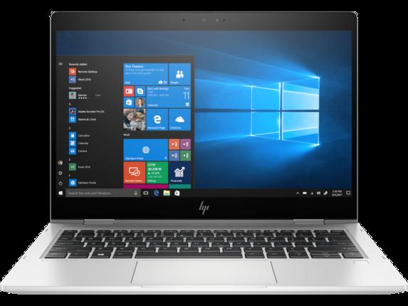 Ноутбук HP 6XD39EA EliteBook x360 830 G6,UMA,i5-8265U,13.3 FHDTouch,8Gb,256GB,W10p64,3yw,Bcklit,Wi-Fi+BT,No