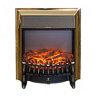 Электро камин Royal Flame Fobos FXM Brass