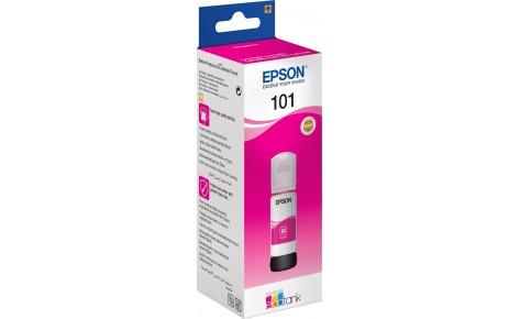 Картридж Epson C13T03V34A пурпурный