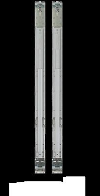 Направляющая Synology Комплект направляющих RKS1317 - 1/2U Rail Kit (аналог модели RKS1314)