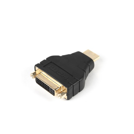 Переходник HDMI на DVI 24+5 SHIP AD103P Пол. пакет