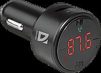 Модулятор FM Defender RT-Funk BT/HF (Black)