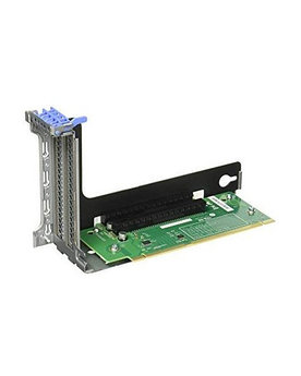 Райзер LenovoThinkSystem SR550/SR590/SR650 x16/x8 PCIe FH Riser 1 Kit