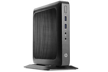 Гибкий тонкий клиент HP t520  X9S43EA