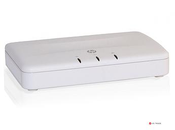 Точка доступа HP M220 802.11n J9799A  1 порт RJ-45 10/100/1000; 802.11a/b/g/n; MIMO 2 2,4/5 ГГц; 2 внутренние