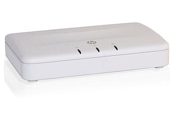 Точка доступа HP M210 802.11n (все страны) JL024A 1 порт RJ-45 10/100/1000 IEEE 802.11a/b/g/n