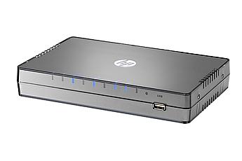 Беспроводной VPN-маршрутизатор HP R120 802.11ac