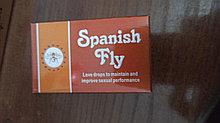 Spanish Fly (Шпанская мушка) женские возбуждающие капли
