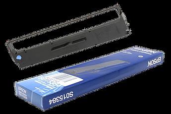 Картридж Epson C13S015637BA Риббон для LX350/LX300