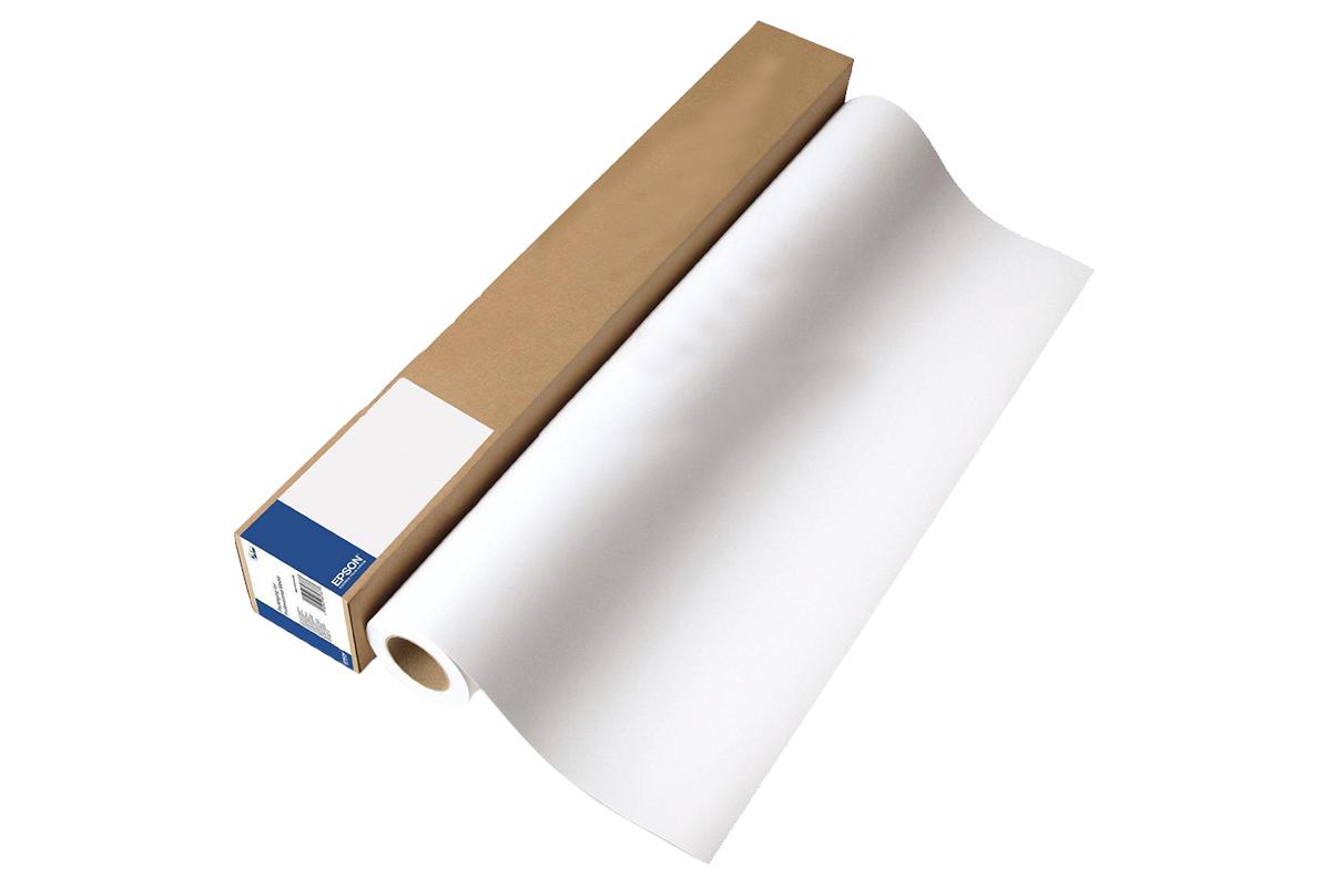 Бумага для струйной печати Epson C13S042013 Water Resistant Matte Canvas