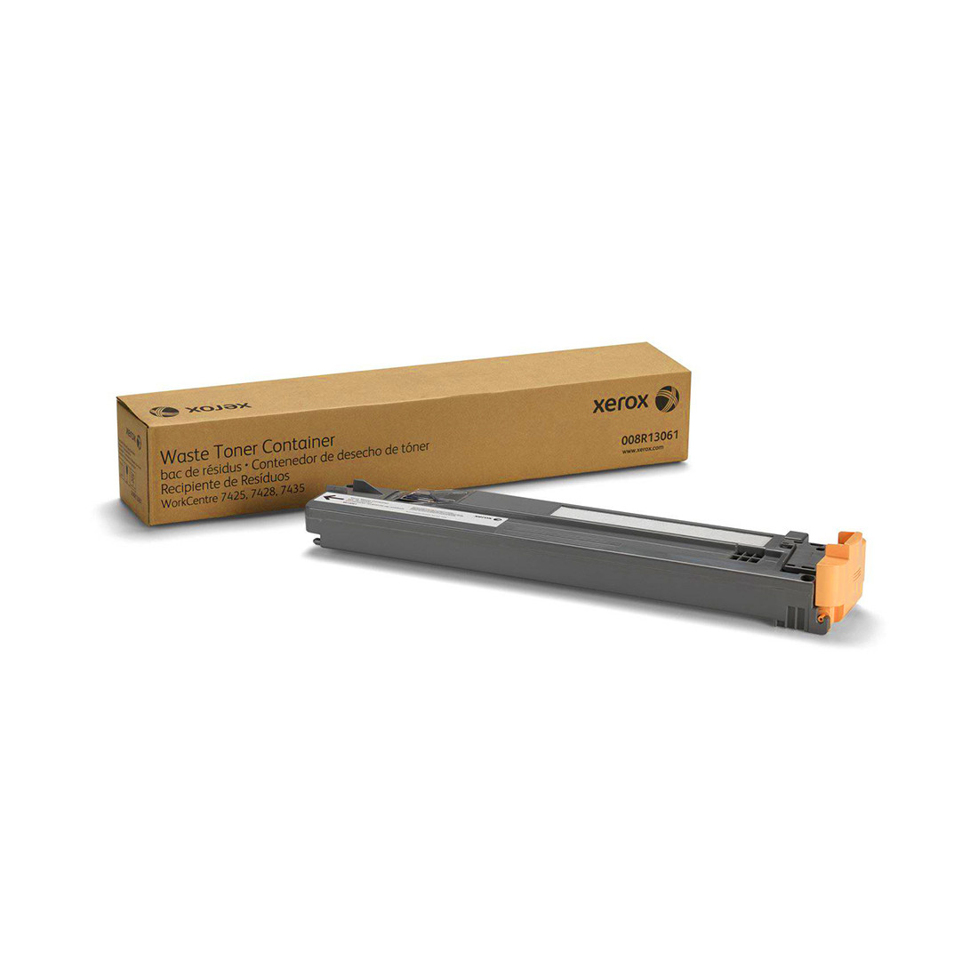 Контейнер для отработанного тонера Xerox 008R13061