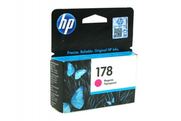 Картридж HP CB319HE