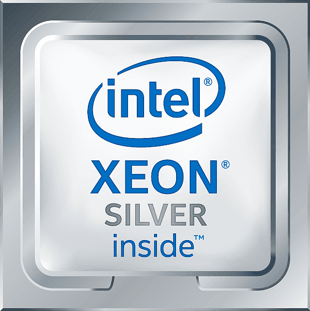 Процессор HPE P02574-B21 DL360 Gen10 Intel Xeon-Silver 4210 (2.2GHz/10-core/85W) Processor Kit
