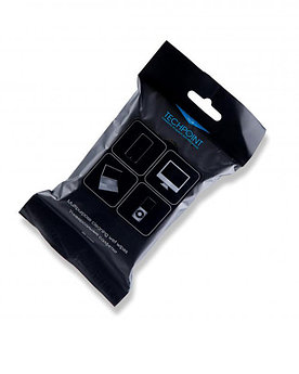 Влажные салфетки Techpoint 1122 универсальные в мягк.упак. (20шт.)