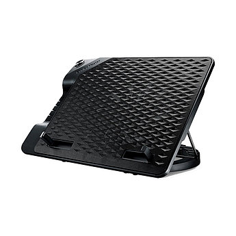 Охлаждающая подставка для ноутбука Cooler Master ERGOSTAND III Чёрный